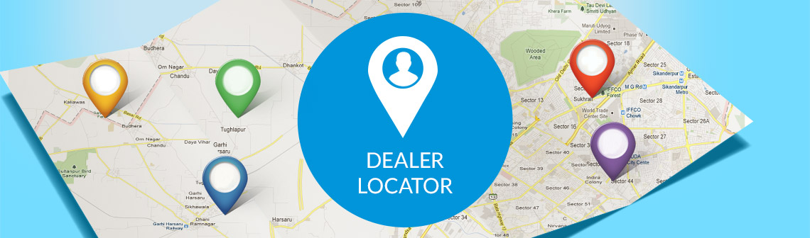 Dealer Locator | New England Ladders
